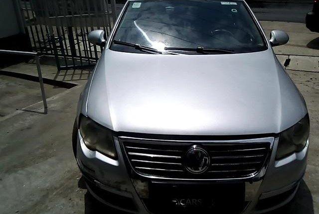 Nigerian Used 2008 Volkswagen Passat for sale-0