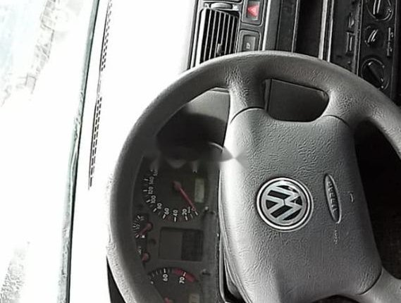 Clean Foreign Used Volkswagen Golf 2003 Green-3