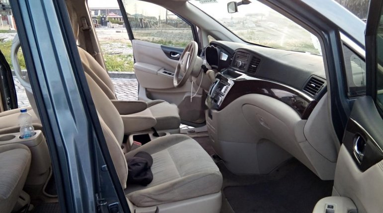 Very Clean Foreign use 2012 Nissan Quest -10