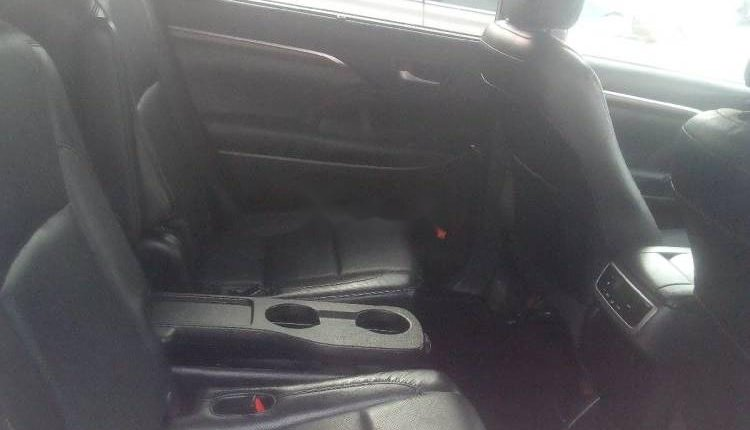 Tokunbo Toyota Highlander 2015 Automatic Full option-3