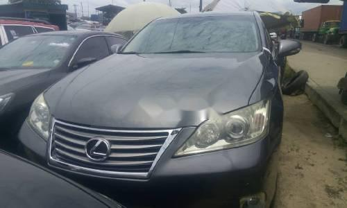 Foreign Used Lexus ES 2012 Model -0