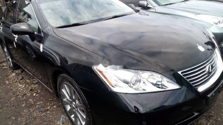 Foreign Used Lexus ES 2008 for sale-0