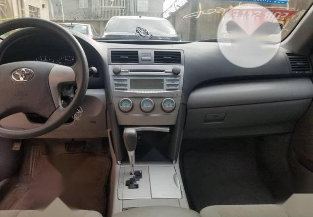 Very Clean Foreign used Toyota Camry 2009-4