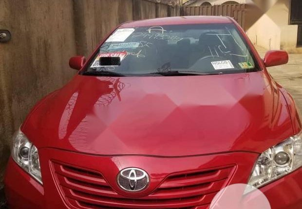 Very Clean Foreign used Toyota Camry 2009-0