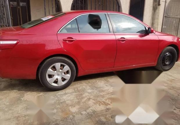 Very Clean Foreign used Toyota Camry 2009-2