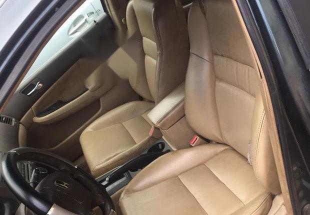 Very Clean Nigerian used Honda Accord 2003 -4