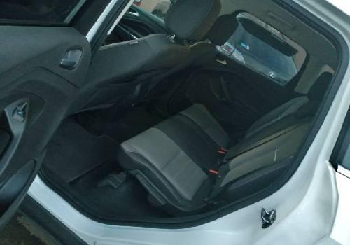 Tokunbo Ford Escape 2015 Model White-3