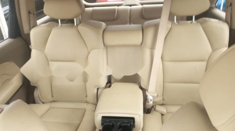 Foreign Used Acura MDX 2007 Model White-9