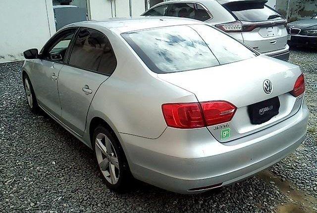 Super Clean Nigerian used 2012 Volkswagen Jetta -5