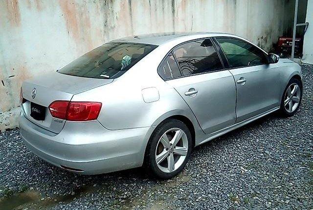 Super Clean Nigerian used 2012 Volkswagen Jetta -4