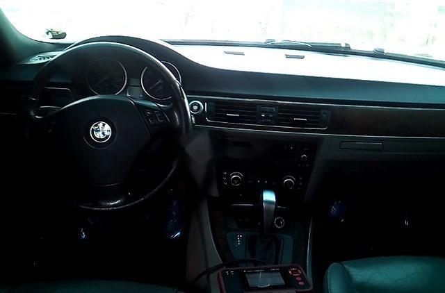 Super Clean Nigerian used BMW 3 Series 2008-3