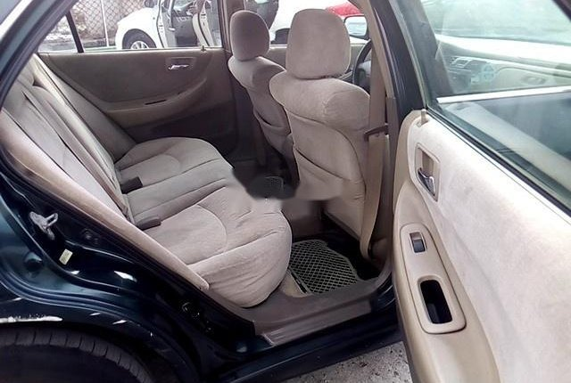 Super Clean Nigerian used 2001 Honda Accord -2