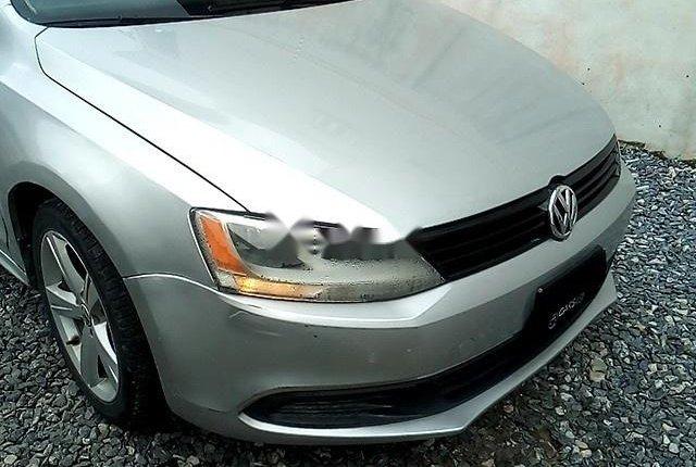Super Clean Nigerian used 2012 Volkswagen Jetta -9