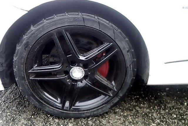 Super Clean Nigerian used 2012 Mercedes-Benz E350 -0