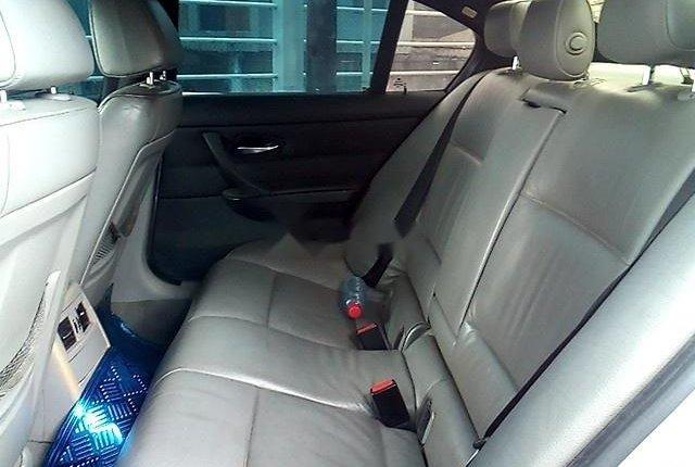 Super Clean Nigerian used BMW 3 Series 2008-2