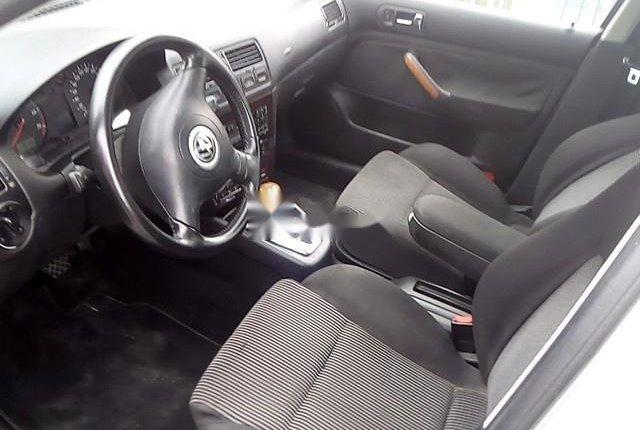 Super Clean Nigerian used Volkswagen Bora 2000-3