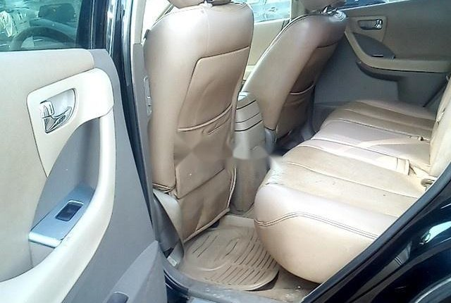 Super Clean Nigerian used Nissan Murano 2007-2