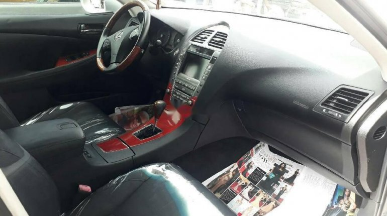 Neat Foreign used 2008 Lexus ES-3