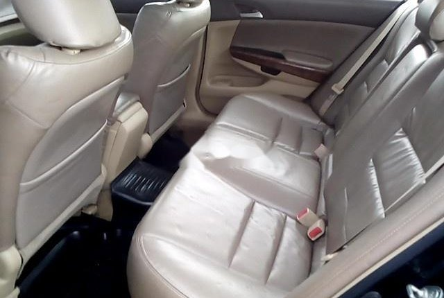 Neat Nigerian used 2008 Honda Accord-2