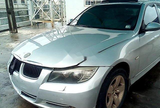 Super Clean Nigerian used BMW 3 Series 2008-10