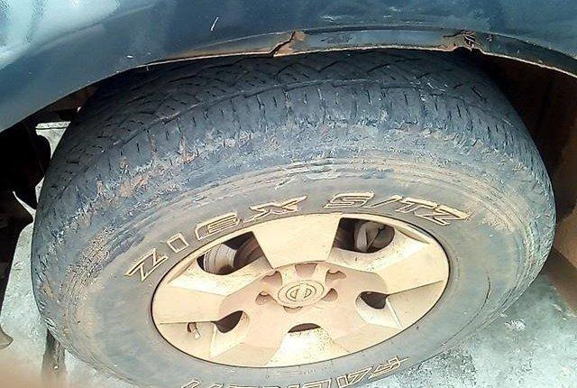 Super Clean Nigerian used 2006 Nissan Pathfinder-0