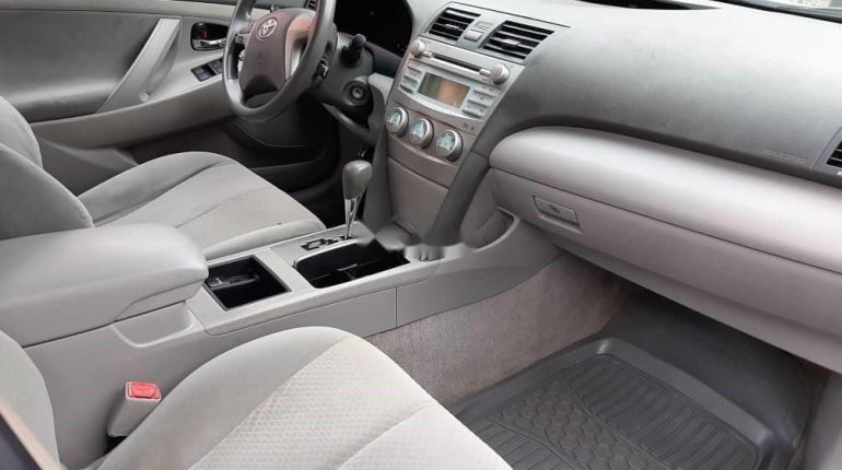Very Clean Nigerian used 2008 Toyota Camry-2
