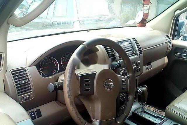 Super Clean Nigerian used 2006 Nissan Pathfinder-3