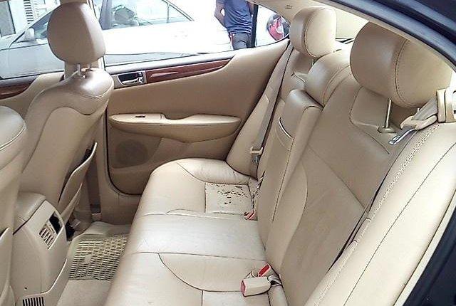 Super Clean Nigerian used Lexus ES 2006 -2
