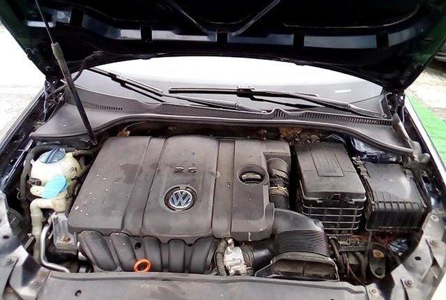 Super Clean Nigerian used 2011 Volkswagen Golf-1