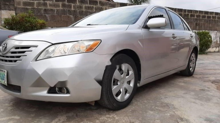 Very Clean Nigerian used 2008 Toyota Camry-0