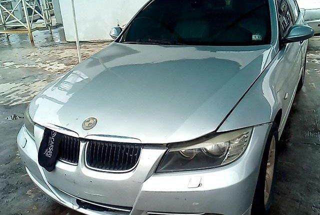Super Clean Nigerian used BMW 3 Series 2008-12