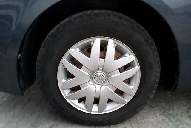 Super Clean Nigerian used 2009 Toyota Sienna-0