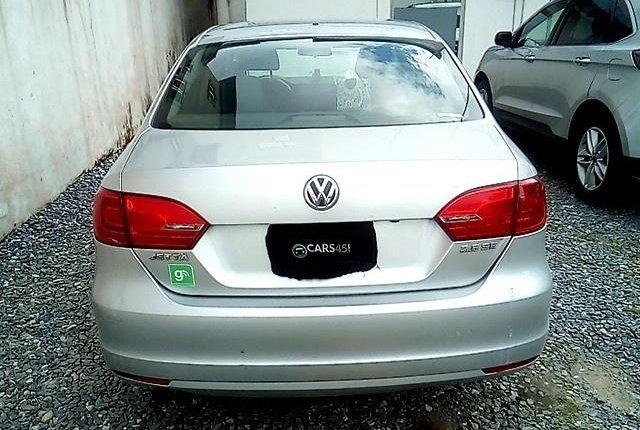 Super Clean Nigerian used 2012 Volkswagen Jetta -6