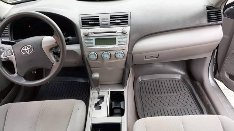 Very Clean Nigerian used 2008 Toyota Camry-6