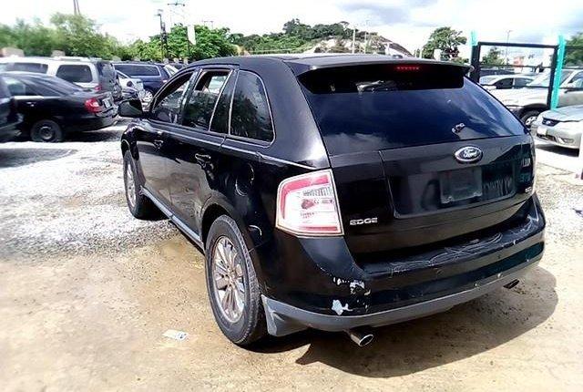 Super Clean Nigerian used 2007 Ford Edge -5