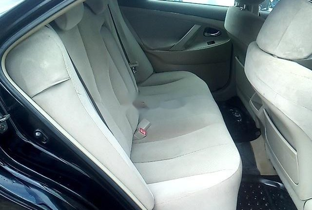 Super Clean Nigerian used 2007 Toyota Camry-2