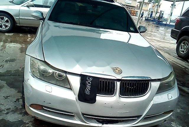 Super Clean Nigerian used BMW 3 Series 2008-13