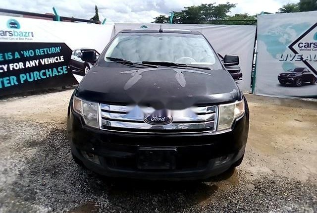 Super Clean Nigerian used 2007 Ford Edge -12