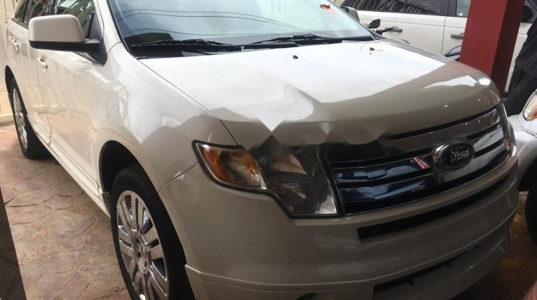 Super Clean Foreign used Ford Edge 2008-0