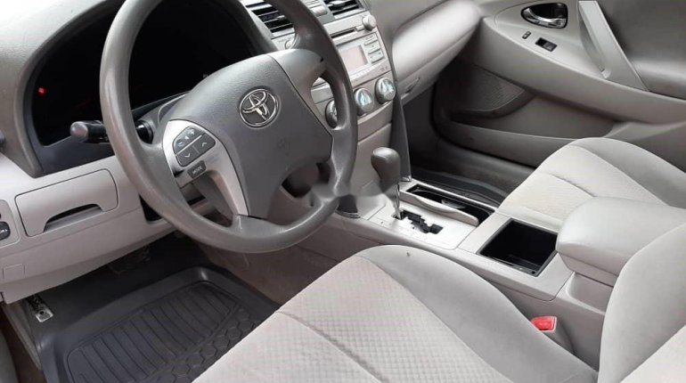 Very Clean Nigerian used 2008 Toyota Camry-3