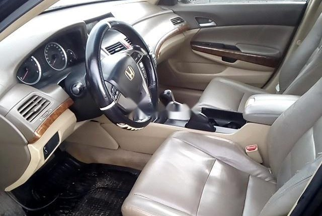 Neat Nigerian used 2008 Honda Accord-3