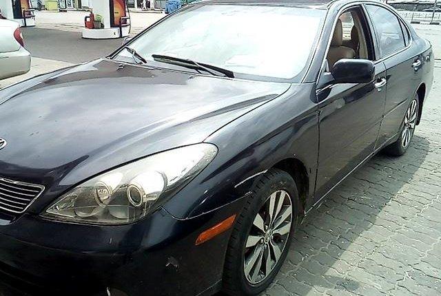 Super Clean Nigerian used Lexus ES 2006 -10