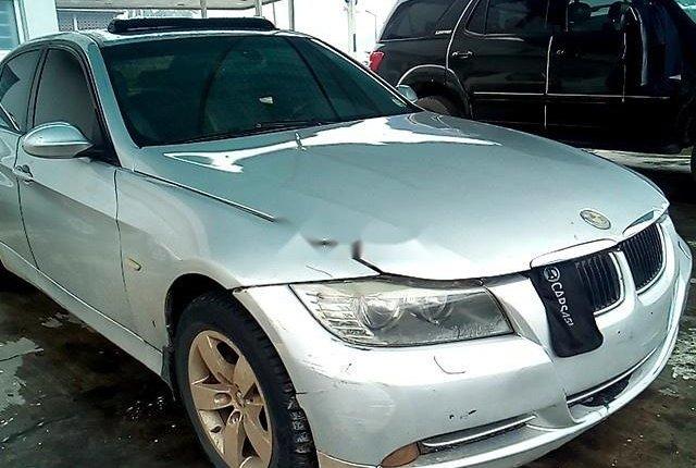 Super Clean Nigerian used BMW 3 Series 2008-9