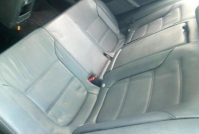 Super Clean Nigerian used 2012 Volkswagen Jetta -2