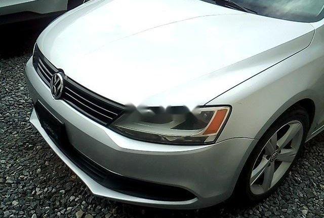 Super Clean Nigerian used 2012 Volkswagen Jetta -11