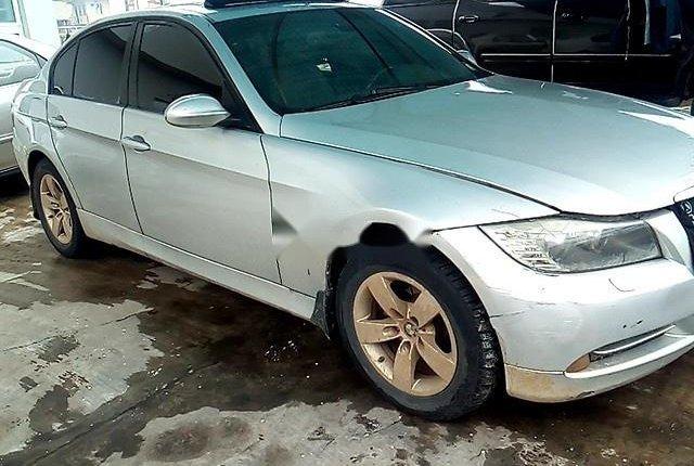 Super Clean Nigerian used BMW 3 Series 2008-7