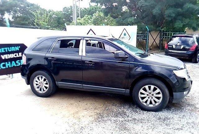 Super Clean Nigerian used 2007 Ford Edge -7