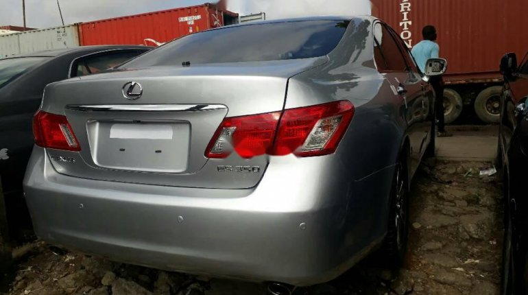 Neat Foreign used 2008 Lexus ES-2