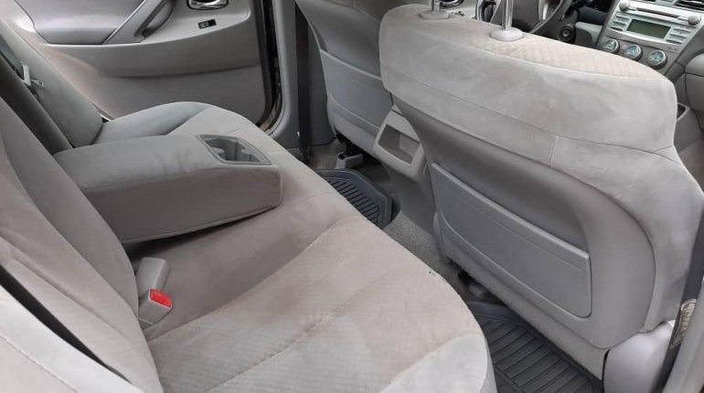 Very Clean Nigerian used 2008 Toyota Camry-1