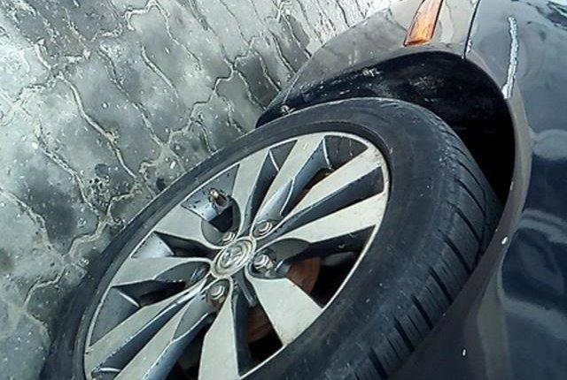 Super Clean Nigerian used Lexus ES 2006 -0